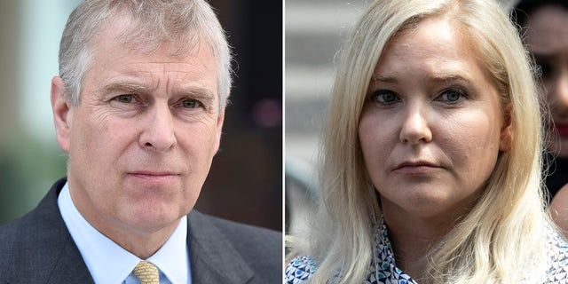 Virginia Giuffre has long alleged she was abused by Prince Andrew, the Duke of York, when she was underage.