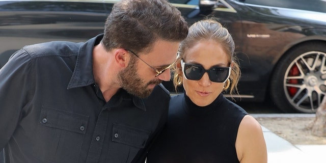 Ben Affleck and Jennifer Lopez rekindled their relationship earlier this year.