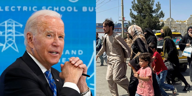 Ex-Obama adviser calls on Biden to 'shake up' national security team after  'disaster' in Afghanistan | Fox News