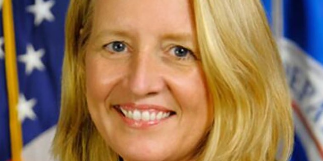 Deanne Criswell is the first woman to head the Federal Emergency Management Agency. (FEMA website)