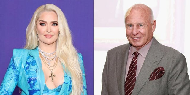Tom Girardi and Erika Jayne are currently involved in a number of lawsuits, including their divorce.