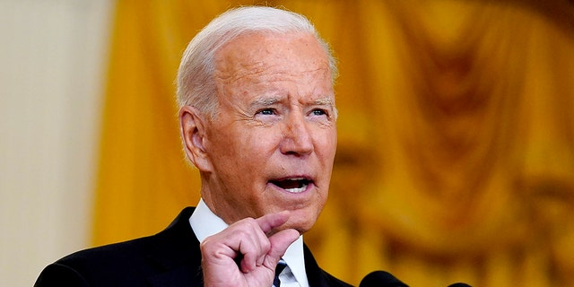 Biden WH memo before Taliban takeover sought to end protections for Americans trapped abroad