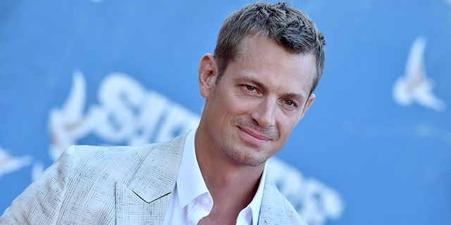 Joel Kinnaman is claiming a woman he had consensual sex with trying to extort him.