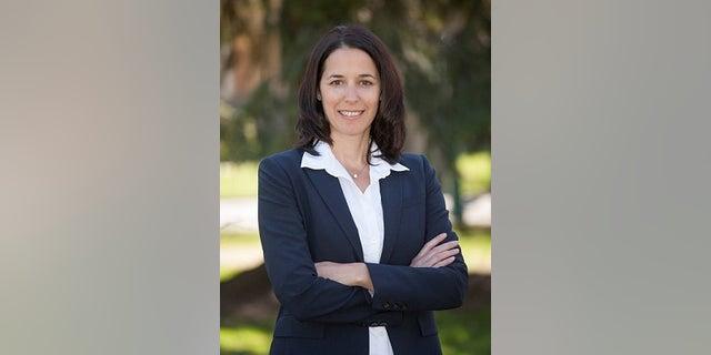 Shelly O'Quinn, CEO of the Innovia Foundation. Photo courtesy of Shelly O'Quinn.