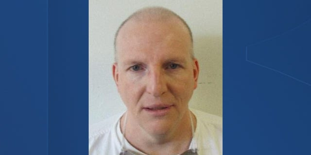 Von Lester Taylor's death sentence was reinstated Friday by a federal appeals court. (Utah Department of Corrections)
