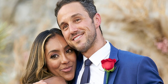 Tayshia Adams and Zak Clark moved to New York City together.