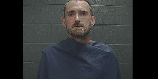 Trenton Ray Wilson is accused of shooting at multiple animals. (Wichita County Sheriff's Office/Texas & Southwestern Cattle Raisers Association)
