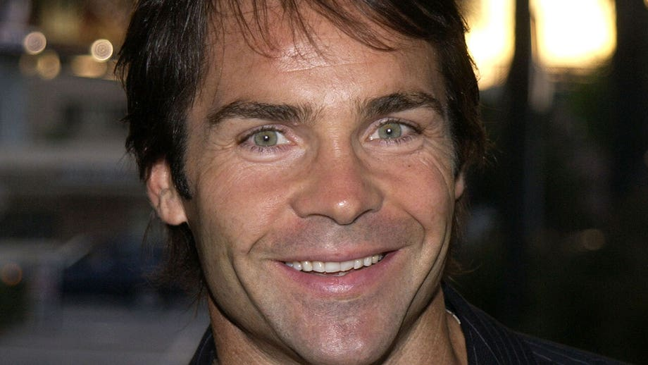 Jay Pickett, 'General Hospital' & 'Days of Our Lives' actor dies at 60