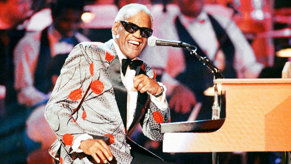 Ray Charles and The Judds to join Country Music Hall of Fame