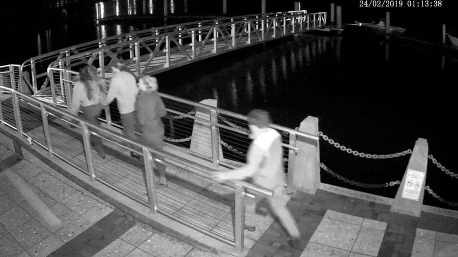 Murdaugh double murders: 2019 boat crash survivor feared crossing family of lawyers