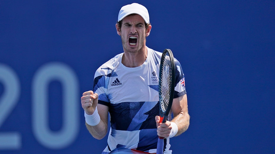 2012 champ Andy Murray in US Open draw; Wawrinka withdraws
