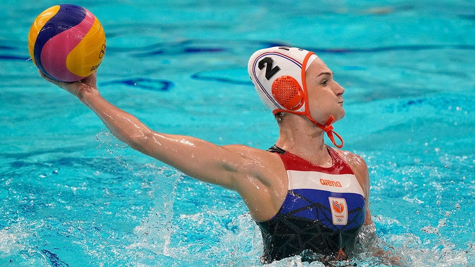 Strong Pac-12 presence in water polo at Tokyo Olympics