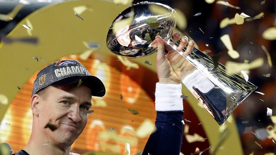 Manning tamed doubts, injuries to secure Hall of Fame status