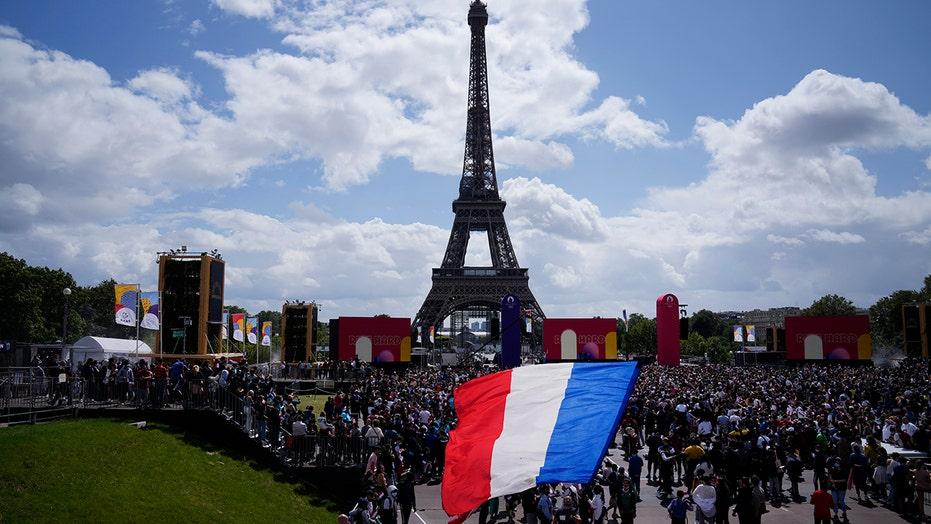Paris calling: After Tokyo, Olympians hanker for 2024 Games