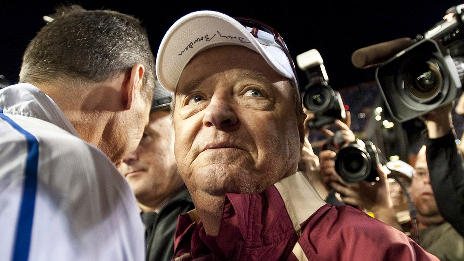 Bowden remembered as coaching legend on and off the field