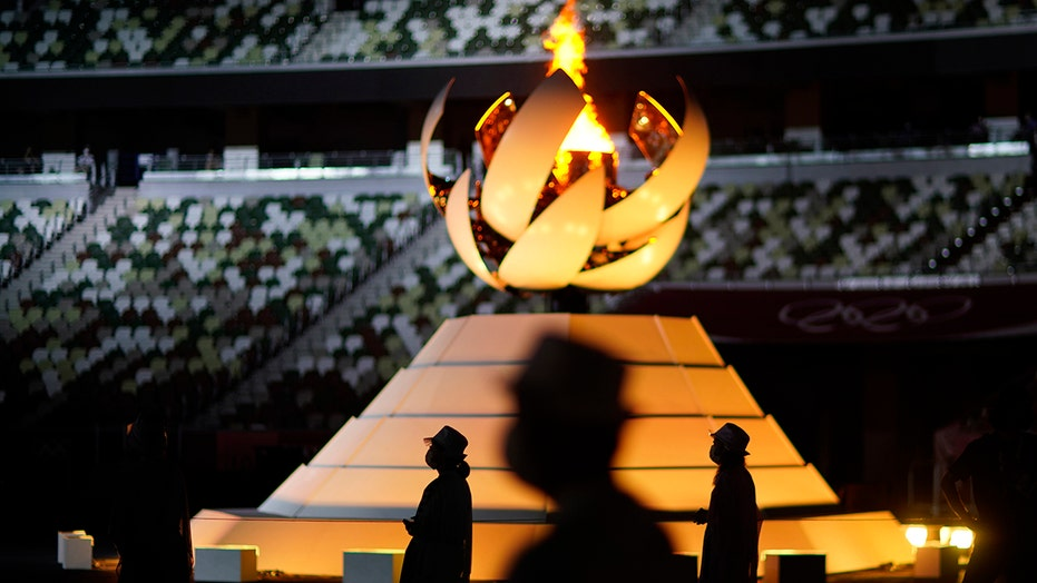 Mixed bag: Erratic Pandemic Olympics come to a nuanced end