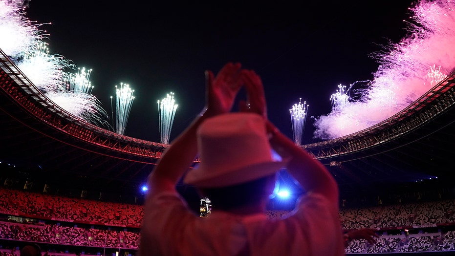 Bach declares Tokyo Olympics officially over
