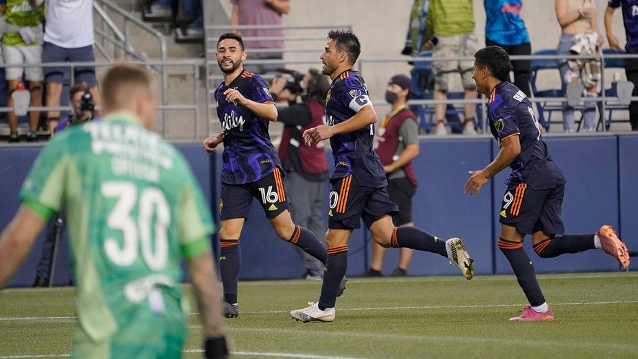 Friendliest rivals: MLS, Liga MX meet in All-Star Game in LA