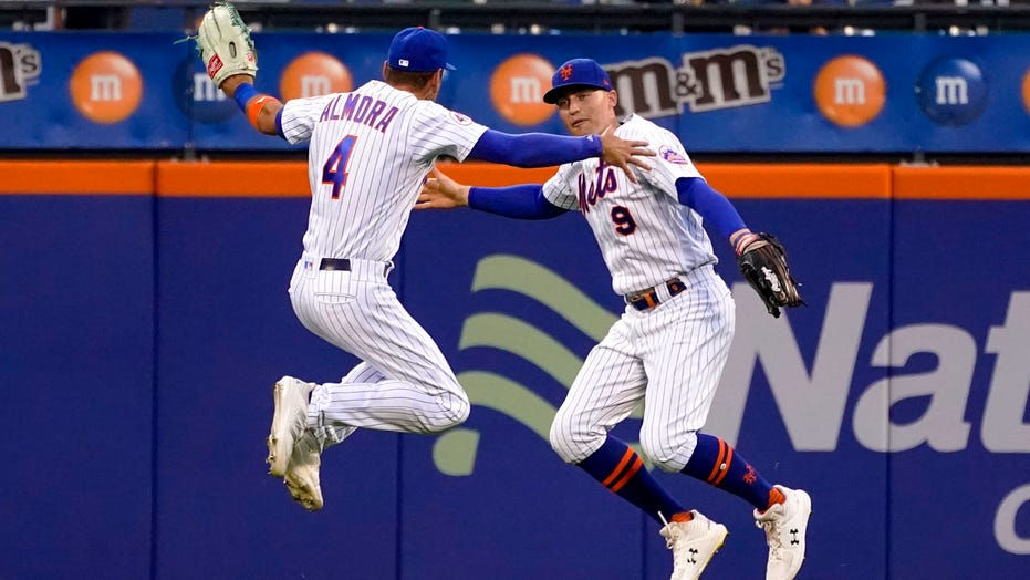 Mets rally past Nats 8-7 in suspended game, nightcap ppd
