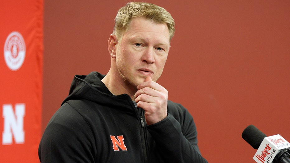 Nebraska, head coach Scott Frost under investigation for NCAA violations