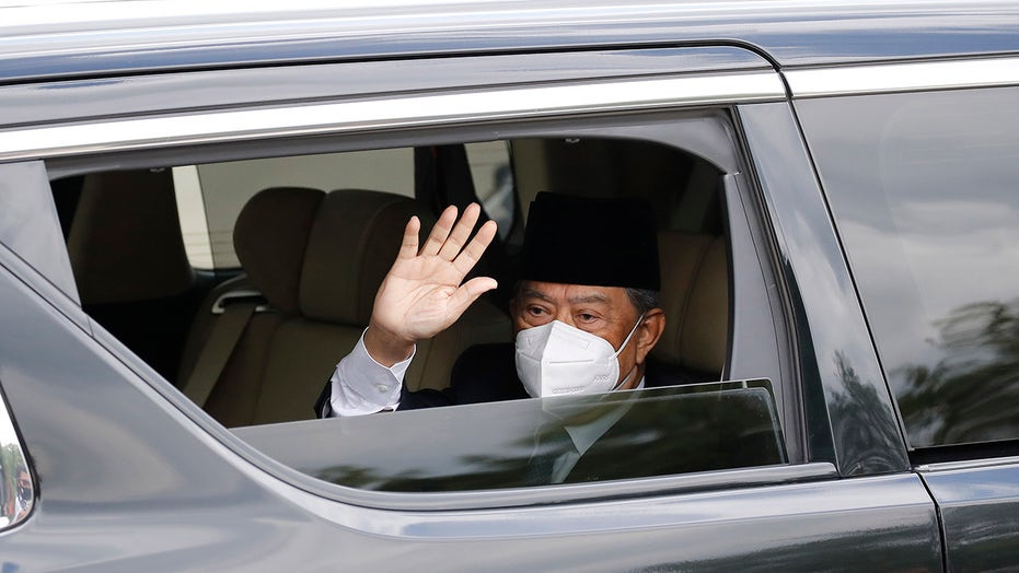 Malaysian PM resigns after failing to get majority support