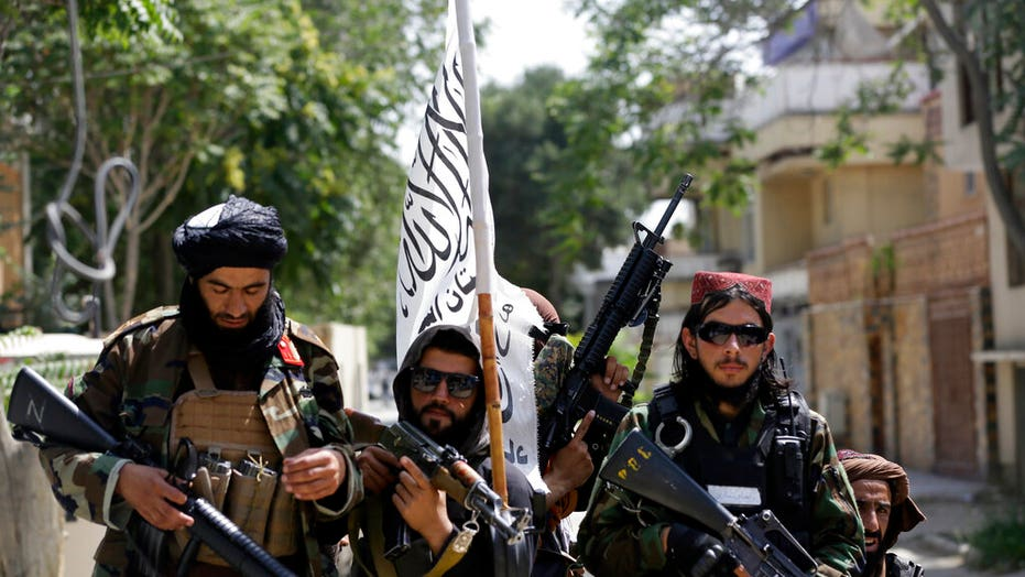 Taliban going 'house to house' in Afghanistan 'hanging' people who worked with US: source