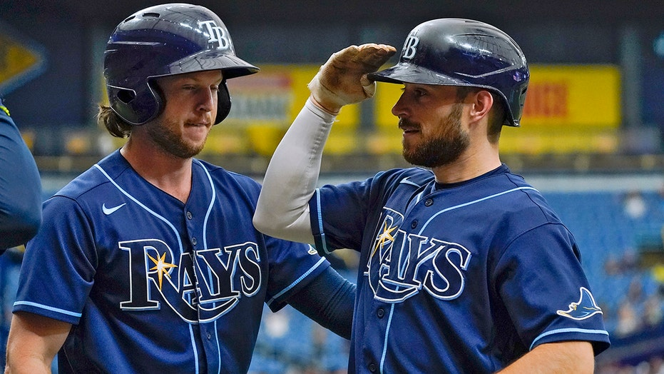 Lowe hits 29th homer, Rays extend Orioles' skid to 15 games