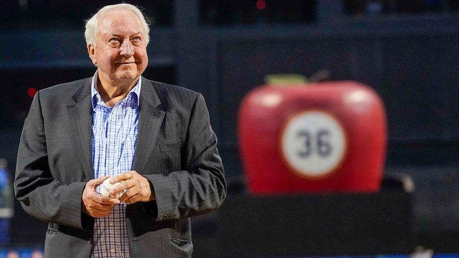 Mets retire Koosman's 36 five decades after '69 heroics