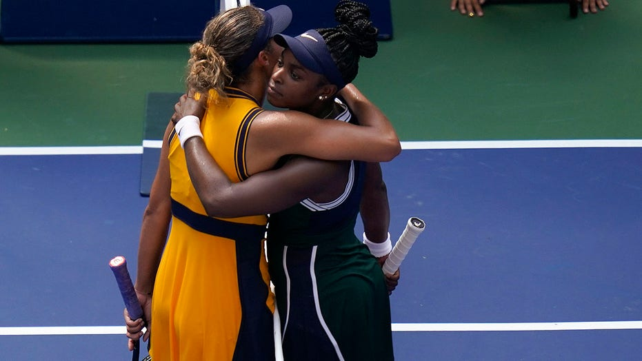Stephens, Keys have practice plans wrecked by US Open match