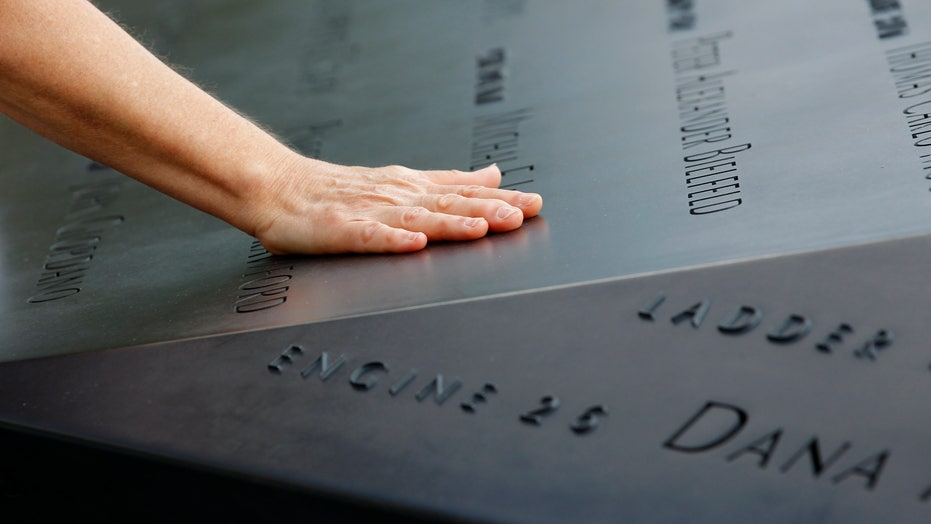 9/11 memorial excludes first responders, survivors on 20th anniversary