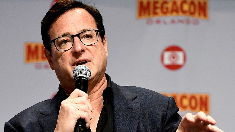 Bob Saget apologizes to fans for seemingly blocking Twitter users at random for years