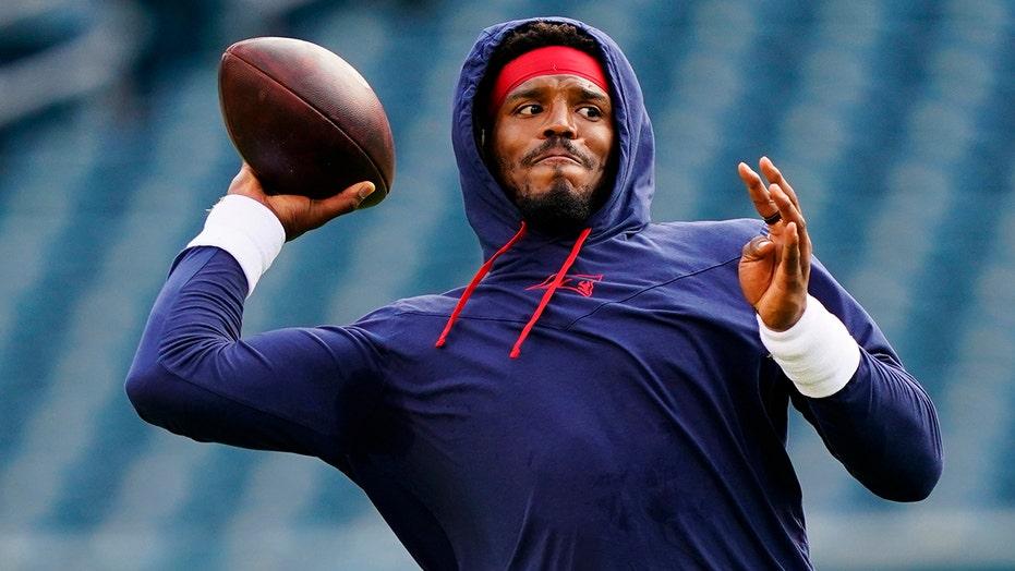 Patriots release Cam Newton, Mac Jones set to be starting quarterback: report