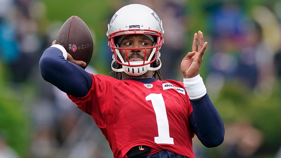 Cam Newton cut: 5 possible landing spots for veteran quarterback