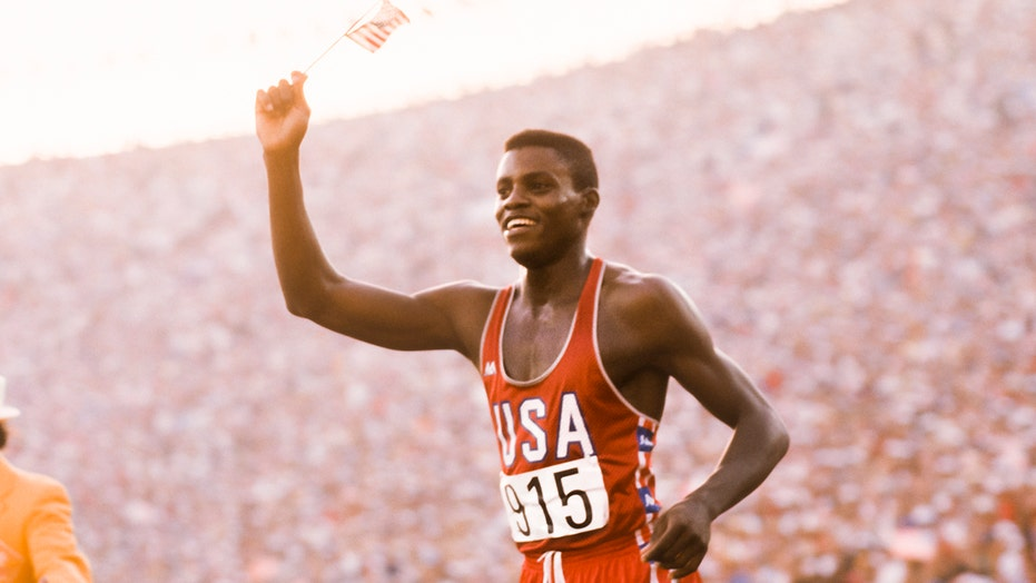 Olympic legend Carl Lewis slams Team USA relay team after messy handoff, 6th place finish