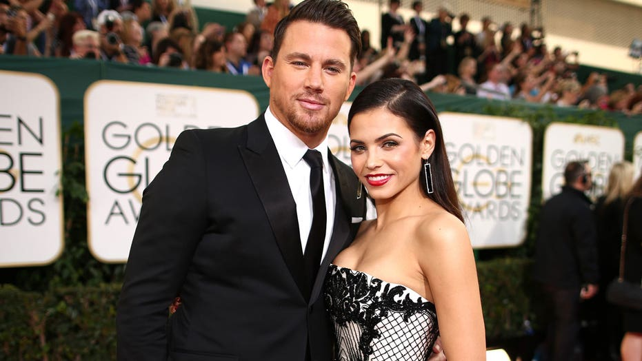 Jenna Dewan clarifies comments on Channing Tatum's parenting, says she 'would never' slam him