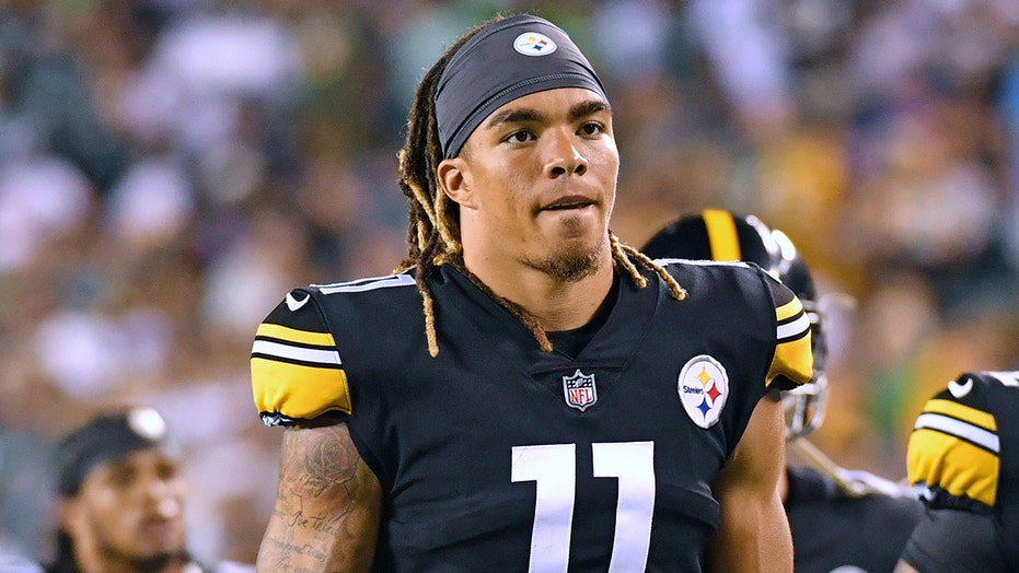 Steelers' Chase Claypool, Minkah Fitzpatrick involved in practice fight: informes