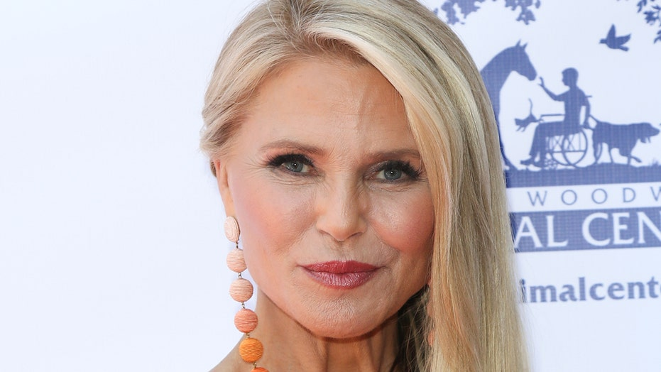 Christie Brinkley speaks out on Afghanistan crisis: 'Too many are weeping tonight'