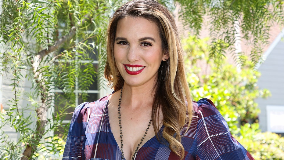 'Even Stevens' star Christy Carlson Romano reveals she 'made millions' then lost it all after Disney career