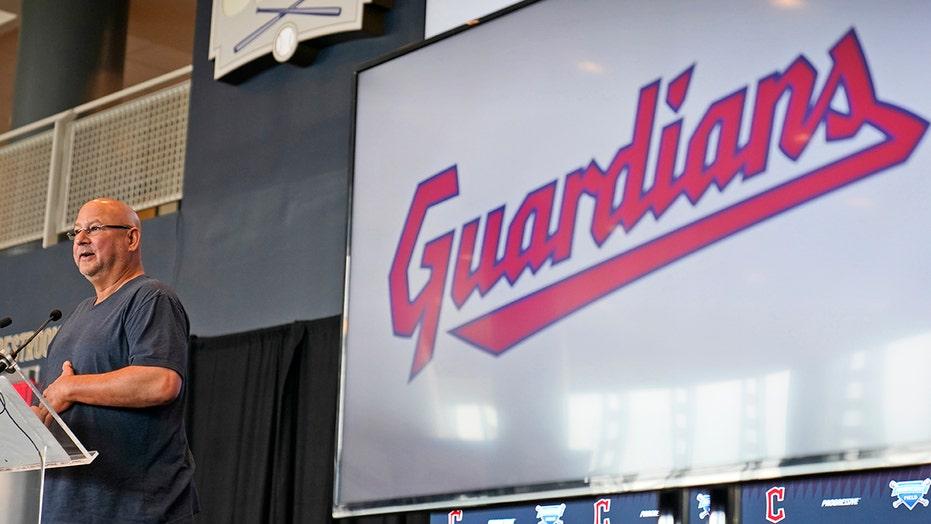 Cleveland Guardians disregard roller derby team named the Guardians