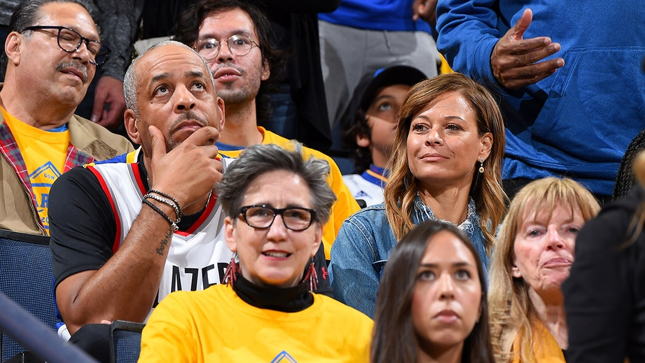 Sonya Curry accused of cheating on husband with ex-NFL player: report