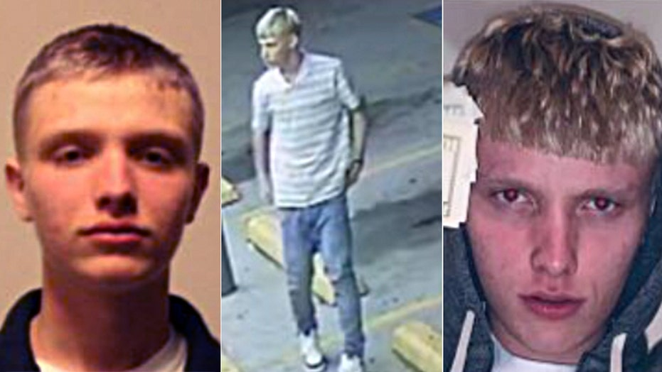 Denver suspects arrested, another sought in series of crimes, including killing of Jewish school student
