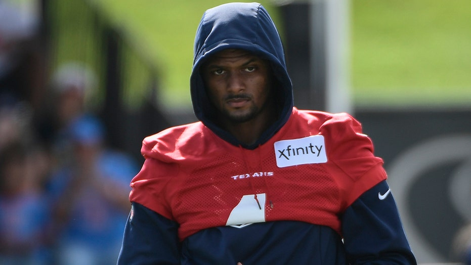 Deshaun Watson accuser goes into graphic detail about massage requests