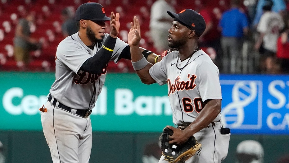 Cabrera hits No. 501 in Tigers' 4-3 win over Cardinals