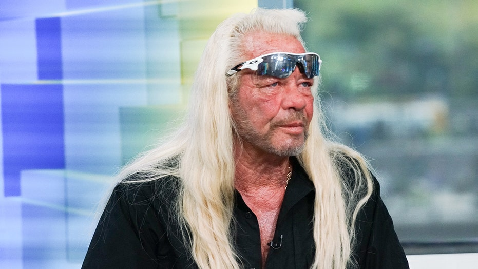 Duane 'Dog' Chapman's daughter accuses sisters of 'cult mentality' after they criticized his upcoming wedding
