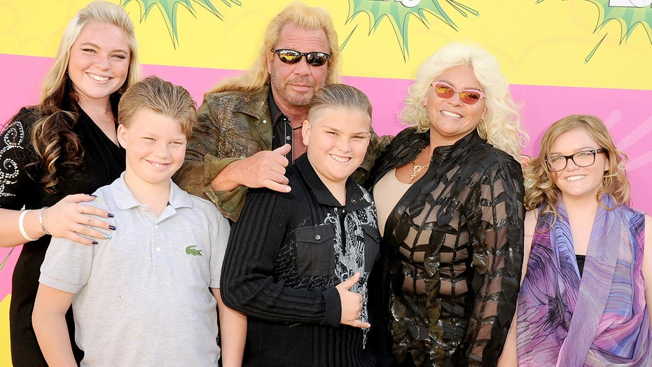 Dog the Bounty Hunter's stepdaughter arrested for domestic violence in Hawaii