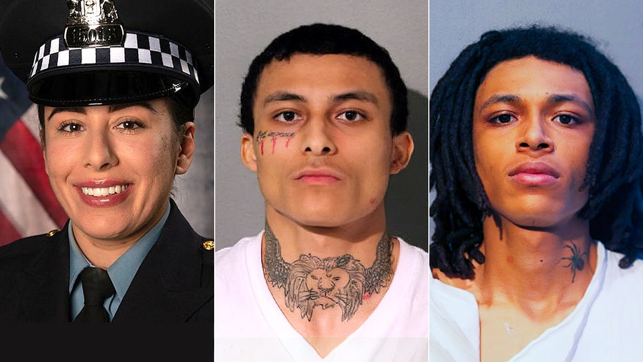 Mother of brothers charged in fatal shooting of Chicago Police Officer Ella French is arrested, police say