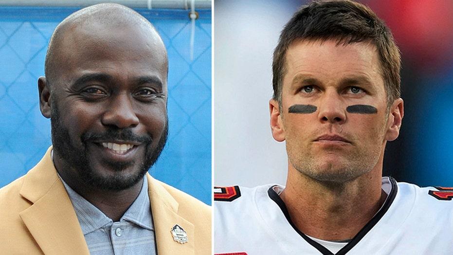 Marshall Faulk reveals advice he gave to Tom Brady