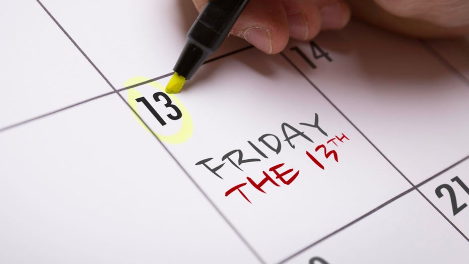 Why is Friday the 13th believed to be unlucky? A history of the superstition