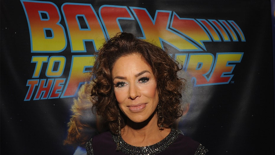'Back to the Future' star Claudia Wells on how faith helped her cope with tragedy: It's 'the reason I'm alive'