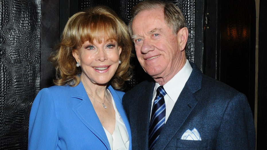 'I Dream of Jeanie' star Barbara Eden reflects on her 30-year marriage: 'You have to like each other a lot'